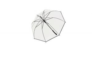Umbrela ploaie EVO, tip baston, Capri,
