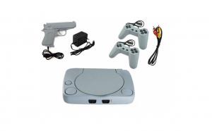 Consola de jocuri video retro - Super 8