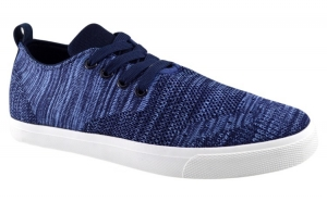 Pantofi Sport Barbati Bleumarin din Material textil