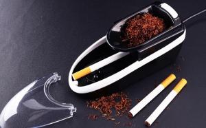 Aparat de tigari