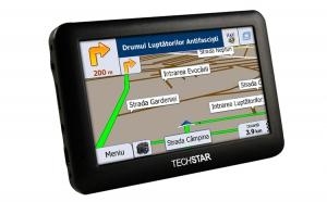 GPS Techstar Basic