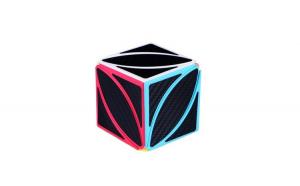 Cub Rubik JuXing Maple Leaf Ivy, Fibra