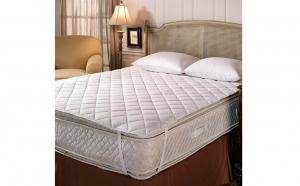 Protectie saltea matlasata cu elastic, la doar 99 RON in loc de 220 RON