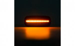 Lampi semnalizare LED fumurii Audi A2,A3