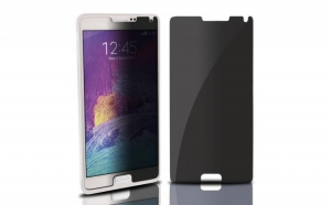 Tempered Glass - Privacy Ultra Smart Protection Samsung Galaxy Note 4