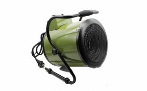 Aeroterma electrica 1500/3000 W