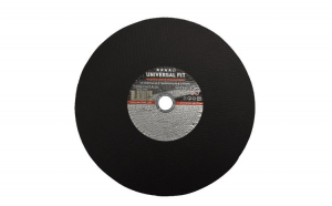 Disc pentru taiere metal, 355 x 3.5 mm