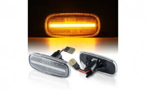 Lampi semnalizare laterala LED Audi A2, A3 8L, A4 8D2/8D5, A6C5, A8 4D2/4D8, TT 8N