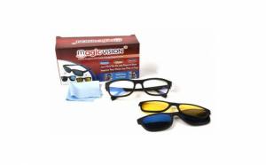 Pachet promotional 3 in 1 - ochelari