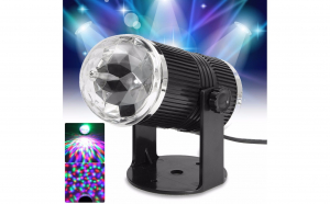 Bec disco LED