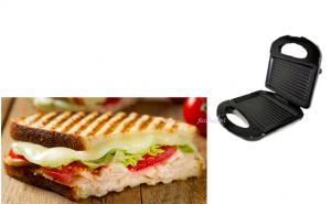 Sandwich-maker