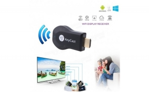 Aparat Dongle HDMI ideal pentru a-ti conecta telefonul la TV