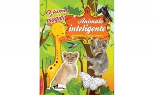 Animale inteligente - O lume a magiei