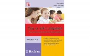 Cum sa scrii o compunere clasele 7/8, autor Ioana Triculescu, Madalina Buga-Moraru