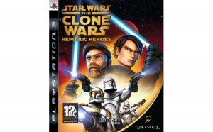Star Wars The Clone