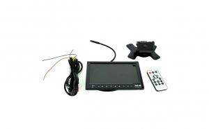 Monitor de bord cu MP5, Bluetooth si Modulator FM