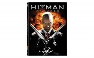 Hitman / Hitman: Rau