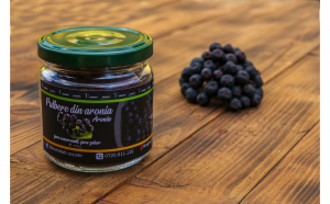 Pulbere din Aronia