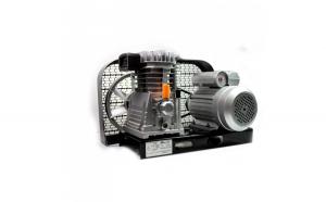 Grup pompa compresor 360 l/min 8 bari motor 2.2kW H2070 B-ACEH2070