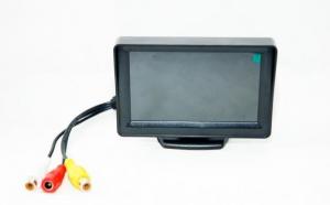 Monitor pliabil TFT LCD pentru mersul cu spatele Cartech R431