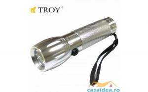 Lanterna aluminiu