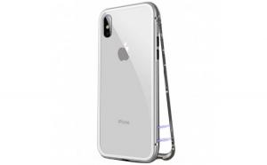 Husa 360 Magnetic Case pentru iPhone X