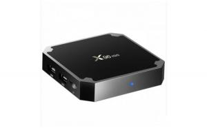Mini PC Tv Box  X96 Mini  Android 9  UHD