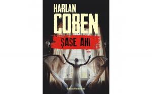 Sase ani - Harlan Coben editia 2019