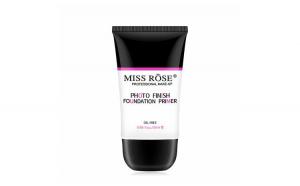 Baza de machiaj Miss Rose Professional Make-up Primer, 25 ml