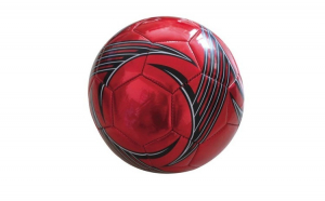 Minge pentru fotbal din piele sintetica