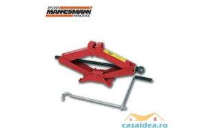 Cric auto manual 1.5 Tone MANNESMANN