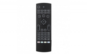 Tastatura Techstar® MX3  Air Mouse