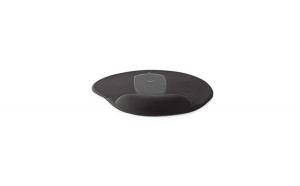 Mouse pad cu gel negru Nedis