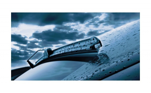 Stergator / Set stergatoare parbriz VW Up 2011-prezent ( sofer + pasager ) ART50