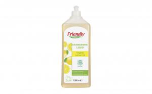 Detergent Vase Organic Friendly, Lamaie