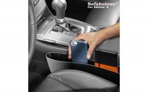 Organizator pentru masina Sobabulous Car Edition (pachet de 2) la 27 RON in loc de 102 RON