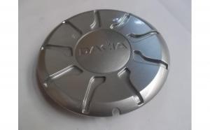 Set capace roti Dacia Logan 15 inch Originale 8200789769