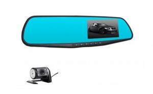 Camera Video Auto Oglinda General Plus L858X la doar 349.9 RON in loc de 799 RON