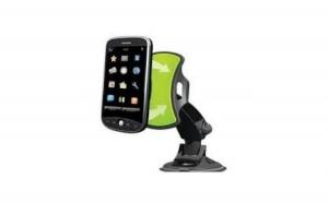 Suport auto pentru Telefon, GPS, Tableta - bord si parbriz, la 16 RON in loc de 98 RON