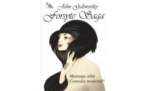 Forsyte Saga - Vol.4, autor John Galsworthy