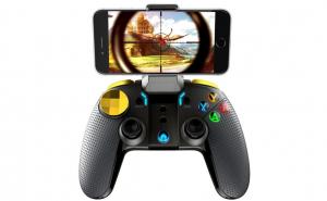 Gamepad Telefon Controller Ipega, #StamAcasa, Gadgeturi & Electronice