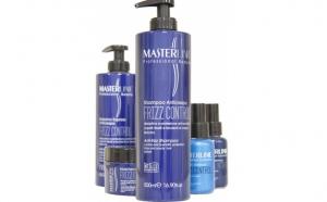 "Masterline Ser frizz control liscio glamour par ""intins"" extras natural sericina art 5460, la doar 25.55 RON"
