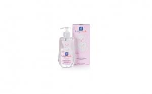 Ulei detergent cu Vit f si e, cu extracte naturale ale uleiului de migdale baby coccole art 4175, la doar 25.69 RON