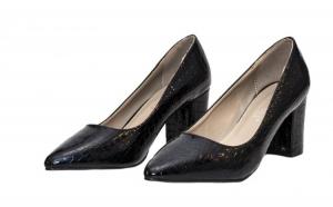 Pantofi dama cu toc