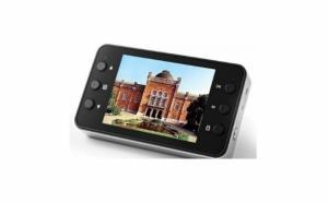 Camera auto K6000, rezolutie 1280x720p 25fps HD