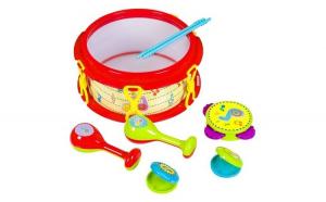 Toba instrument muzical