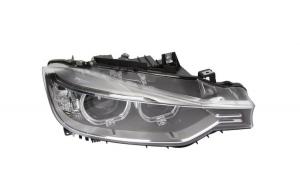 Far dreapta cu Led, BMW Seria 3 F30, 2012-2016, TYC 20-14083-05-2
