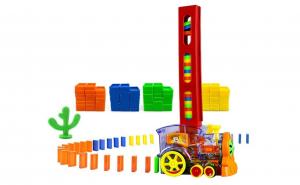 Trenulet Domino