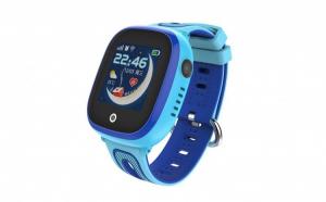 Ceas smartwatch GPS copii MoreFIT™ MX529