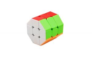 Cub Rubik 3x3x3 Octagonal JieHui   Stickerless , 114CUB